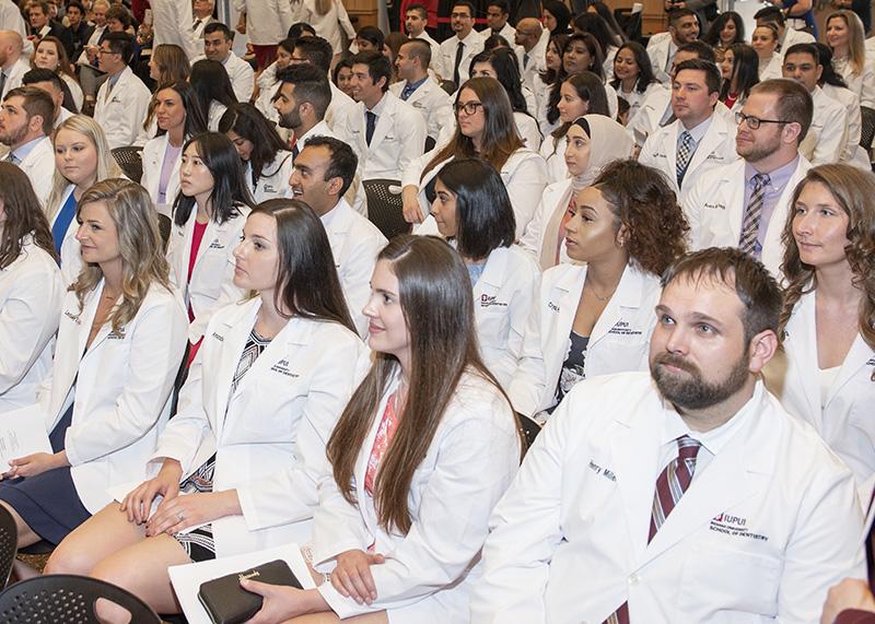 Indiana University School of Dentistry: IUPUI